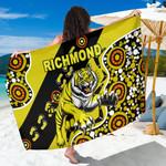 Richmond Sarong Indigenous Tigers