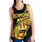Richmond Racerback Tank Tigers Limited Indigenous K8