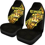 Richmond Car Seat Covers Tigers Limited Indigenous