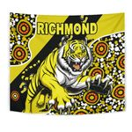 Richmond Tapestry Indigenous Tigers
