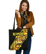 Richmond Tote Bag  Tigers Limited Indigenous K8