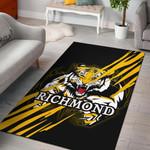 Richmond Tigers Area Rug