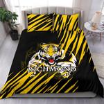 Richmond Tigers Bedding Set