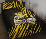 Richmond Tigers Quilt Bed Set