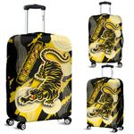 Richmond Luggage Covers Power Tigers - Indigenous | 1st New Zealand
