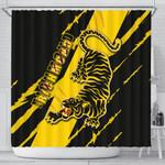 Richmond Shower Curtain Power Tigers | 1st New Zealand