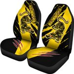 Richmond Car Seat Covers Power Tigers | 1st New Zealand