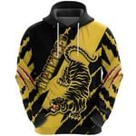 Richmond Hoodie Power Tigers | 1st New Zealand