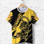 Richmond T Shirt Power Tigers | 1st New Zealand