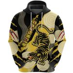 Richmond Hoodie Power Tigers - Indigenous | 1st New Zealand