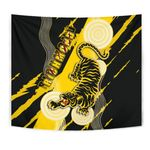 Richmond Tapestry Power Tigers - Indigenous | 1st New Zealand
