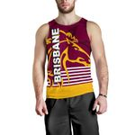 Brisbane Men's Tank Top