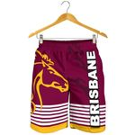 Brisbane All Over Print Men's Shorts