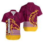 Brisbane Hawaiian Shirt