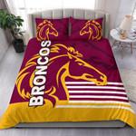 Brisbane Bedding Set