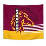 Brisbane Broncos Tapestry TH4