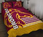 Brisbane Quilt Bed Set