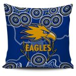 Eagles Indigenous Pillow Cover West Coast K8