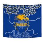 Eagles Indigenous Tapestry West Coast K8