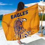West Coast Sarong Eagles Indigenous TH5