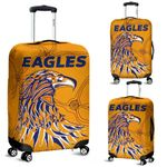 West Coast Luggage Cover Eagles Indigenous TH5
