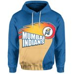 Mumbai Indians Hoodie Cricket