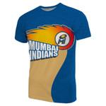 Mumbai Indians T-Shirt Cricket