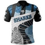 Sharks Polo Shirt