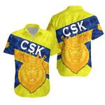 CSK Hawaiian Shirt Cricket