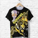 Richmond Premier T Shirt Power Tigers Indigenous
