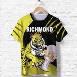 Richmond Premier T Shirt Tigers