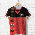 Bangalore Cricket India T Shirt Royal Challengers Front | rugbylife.co
