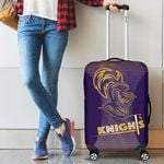 Kolkata Cricket Luggage Covers Knight Version KKR | rugbylife.co