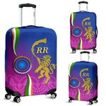 India Cricket Luggage Covers Rajasthan Royals Version RR | rugbylife.co