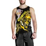 Richmond Premier Men Tank Top Power Tigers Indigenous