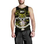 Richmond Premier Men Tank Top Legendary Tigers Indigenous