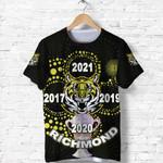 Richmond Premier T Shirt Legendary Tigers Indigenous