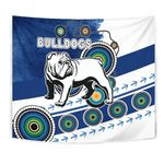 Bulldogs Tapestry Special Indigenous | 1st New Zealand