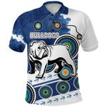 Bulldogs Polo Shirt Special Indigenous | 1st New Zealand