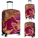 Broncos Super Luggage Covers Indigenous Brisbane | 1st New Zealand