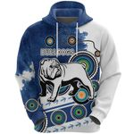 Bulldogs Hoodie Special Indigenous | 1st New Zealand