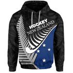 New Zealand Hockey Hoodie