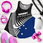 New Zealand Hockey Women's Racerback Tank