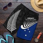 New Zealand Hockey All Over Print Men's Shorts