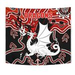 Dragons Tapestry St. George Indigenous Limited 1 | 1st New Zealand