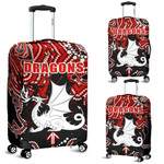 Dragons Luggage Covers St. George Indigenous Limited 1 | 1st New Zealand