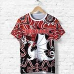 Dragons T Shirt St. George Indigenous Limited 1 | 1st New Zealand