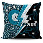 Power Pillow Cover Thunda Port Adelaide | 1st New Zealand