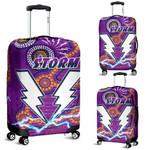 Storm Luggage Covers Melbourne Indigenous Thunder  1st New Zealand