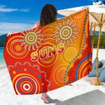 Suns Sarong Sun Indigenous Gold Coast |1st New Zealand